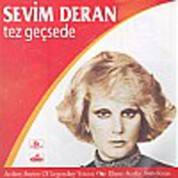 Sevim Deran: Tez Geçsede - CD