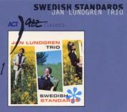 Jan Lundgren Trio: Swedish Standards - CD
