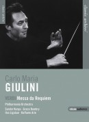 Ilva Ligabue, Grace Bumbry, Sandor Konya, Raffaele Arié, Philharmonia Orchestra, Carlo Maria Giulini: Verdi: Messa da Requiem - DVD