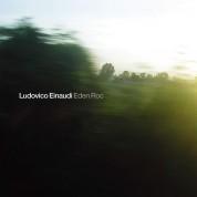 Ludovico Einaudi: Eden Roc - CD