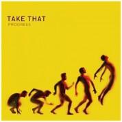 Take That: Progress - CD