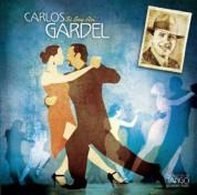 Carlos Gardel: Si Soy Asi - CD