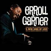 Erroll Garner: A New Kind of Love - CD