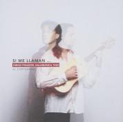 Ariel Abramovich, José Hernández Pastor: Si me Llaman ... (Diego Pasador, Salamanca 1552) - CD