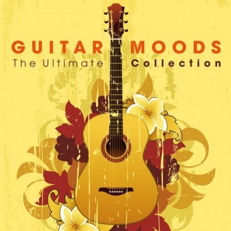 Andrés Segovia, Göran Söllscher, Kaori Muraji, Los Romeros, Miloš Karadaglić, Narciso Yepes, Pepe Romero: Guitar Moods  / The Ultimate Collection - CD