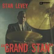 Stan Levey: Grand Stan - Plak