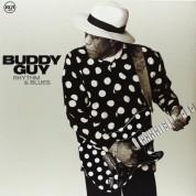 Buddy Guy: Rhythm & Blues - Plak