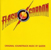 Queen: Flash Gordon (Soundtrack) - CD