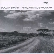 Abdullah Ibrahim: African Space Program - CD