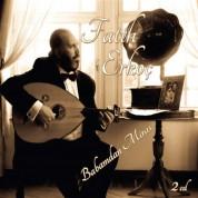 Fatih Erkoç: Babamdan Miras - CD