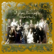 Ayhan Sicimoğlu: Friends & Family - CD