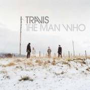 Travis: The Man Who - CD