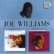 Joe Williams: Sings About You / Sentimental & Melancholy - CD