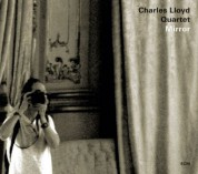 Charles Lloyd Quartet: Mirror - CD