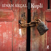 Sinan Akçal: Kupli - CD