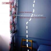 Tapiola Sinfonietta, Jean-Jacques Kantorow: Shostakovich: Chamber Symphonies (orc. by Rudolf Barshai) - CD