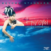 Hiromi Uehara: Beyond Standard - CD