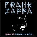 Frank Zappa: Zappa '88: The Last U.S. Show (Purple Vinyl) - Plak