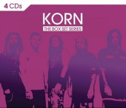 Korn: The Box Set Series - CD