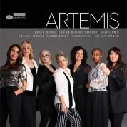 Artemis - Plak