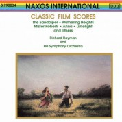 Classic Film Scores - CD