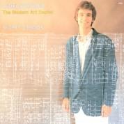 Daniel Schnyder, Daniel Schnyder And The Modern Art Septet: Secret Cosmos - Plak