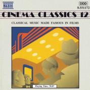 Çeşitli Sanatçılar: Cinema Classics, Vol. 12 - CD