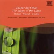 Çeşitli Sanatçılar: Zauber Der Oboe - CD