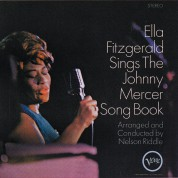 Ella Fitzgerald: Sings the Johnny Mercer Songbook - CD