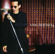 Marc Anthony - CD