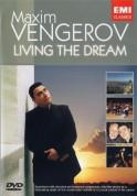 Maxim Vengerov - Living The Dream - DVD