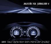 Çeşitli Sanatçılar: Akustik Yol Şarkıları Vol. 4 - CD