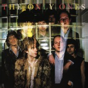 The Only Ones - Plak