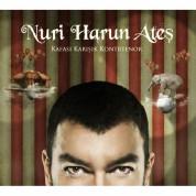 Nuri Harun Ateş: Kafası Karışık Kontrtenor - CD