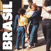 Çeşitli Sanatçılar: Brasil (Remastered) - Plak