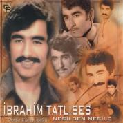 İbrahim Tatlıses: Nesilden Nesile / Doldur Kardeş İçelim - CD