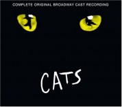 Andrew Lloyd Webber: Cats (Broadway cast) (Soundtrack) - CD