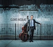 Clovis Nicolas: Nine Stories - CD
