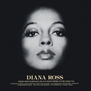 Diana Ross - CD