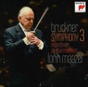 Lorin Maazel, Münchner Philharmoniker: Bruckner: Symphony No. 3 - CD