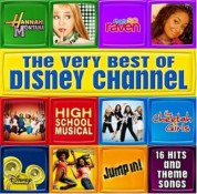 Çeşitli Sanatçılar: The Very Best Of Disney Channel - CD