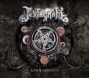 Pentagram: Live MMXIV - CD