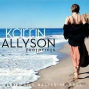 Karrin Allyson: Footprints - Plak