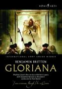 Britten: Gloriana - DVD