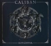 Caliban: Zeitgeister - CD