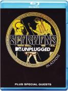 Scorpions: MTV Unplugged - BluRay