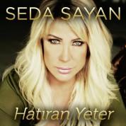 Seda Sayan: Hatıran Yeter - CD