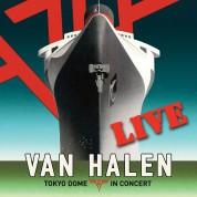 Van Halen: Tokyo Dome In Concert - CD