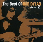 Bob Dylan: Best Of Vol. 2 - CD