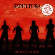Sepultura: Blood Rooted - CD
